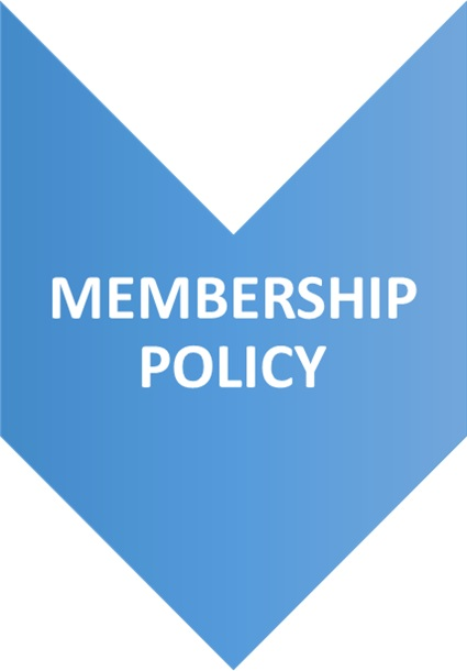 Membership Policy Arrow