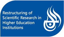 Restructuring of Scientific Research in Higher Education Institutions