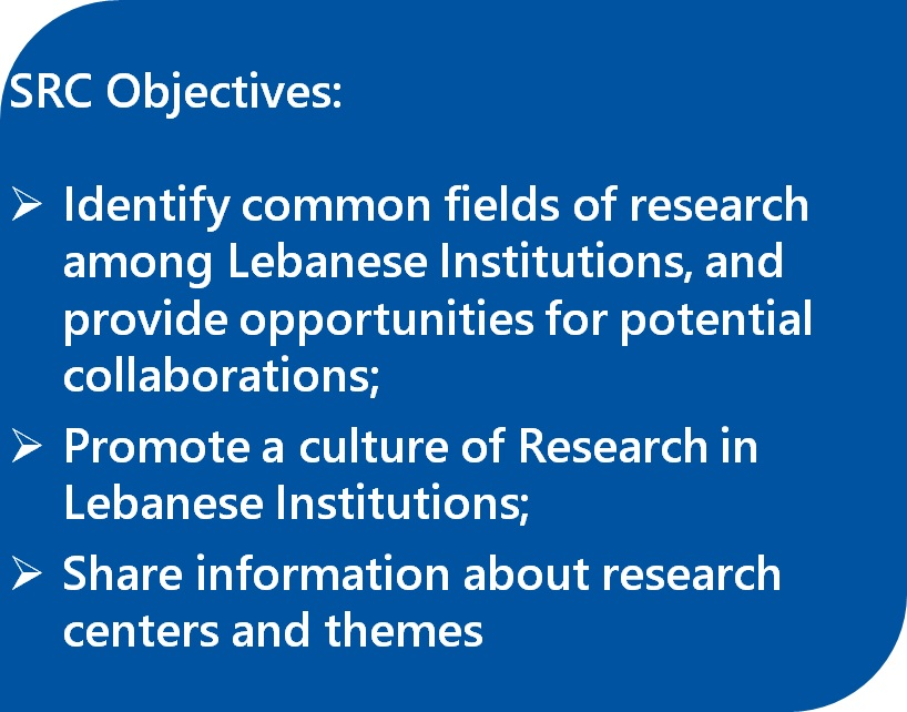 SRC Objectives